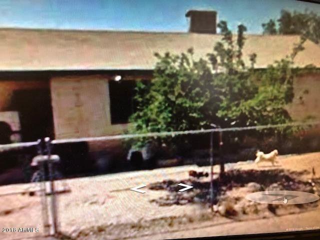 308 Williams St, Duncan, AZ 85534