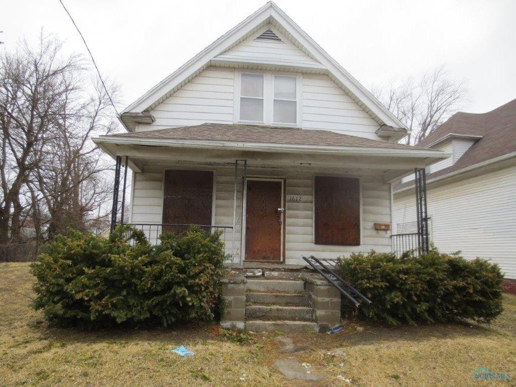 1612 Belmont Ave, Toledo, OH 43607