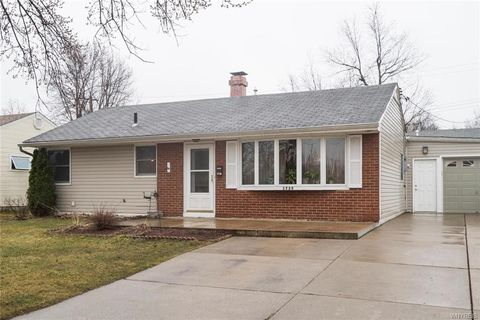 1739 Fillner Ave, North Tonawanda, NY 14120