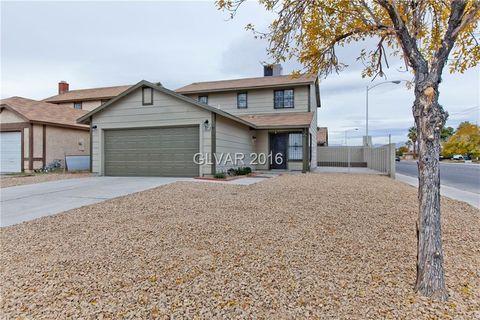 3894 E Gowan Rd, Las Vegas, NV 89115