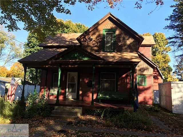Eaton County Charlotte Mi Property Tax Search