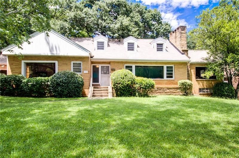 1385 Martin Luther King Jr Dr Nw Atlanta Ga 30314 Realtor Com