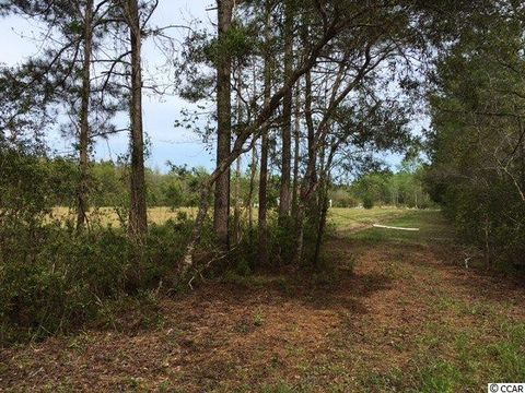 Paradise Rd, Conway, SC 29527