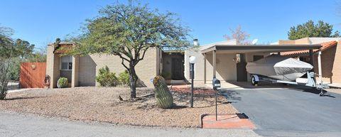 Photo of 1852 S Sunburst Pl, Tucson, AZ 85748