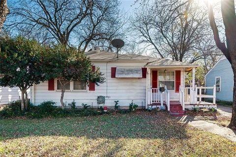 1613 Walnut St  Grand Prairie  TX 75050. Grand Prairie  TX 2 Bedroom Homes for Sale   realtor com