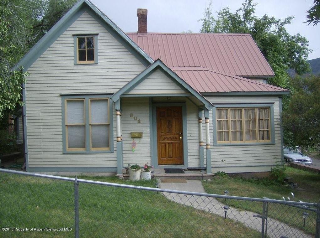 Glenwood Springs Homes For Sale By Owner