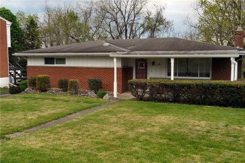 129 Shryll Hts, Greensburg, PA 15601