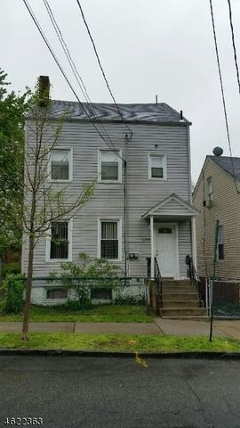 128 Montgomery St, Paterson, NJ 07501