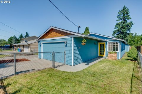 Photo of 7814 Se 67th Ave, Portland, OR 97206