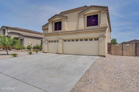 Photo of 1851 S Hilton Ave, Buckeye, AZ 85326