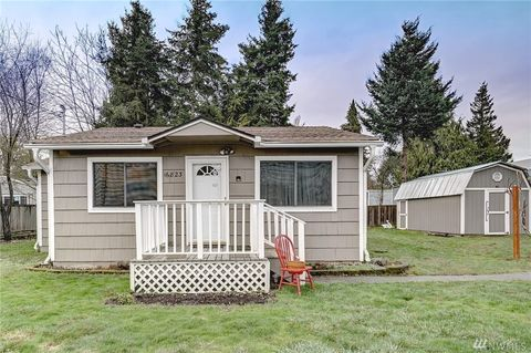 16823 40th Ave S, Seatac, WA 98188