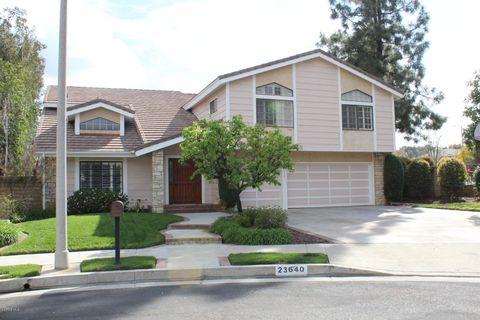 Photo of 23640 Elkwood St, West Hills, CA 91304