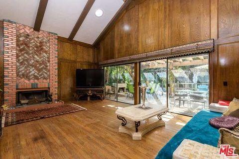 2855 Deep Canyon Dr, Beverly Hills, CA 90210