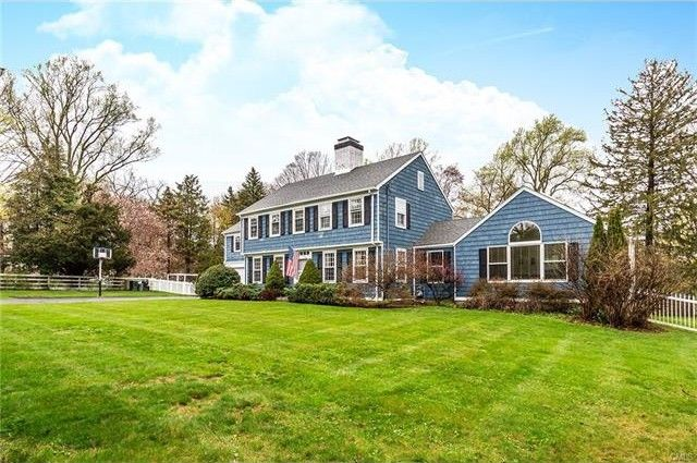 166 Sport Hill Rd, Easton, CT 06612