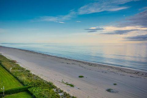2660 S Ocean Blvd Apt 601 N, Palm Beach, FL 33480