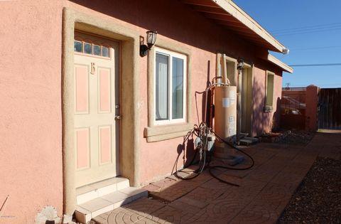 Photo of 208 W Ventura St Apt B, Tucson, AZ 85705