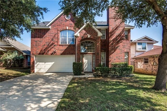 1417 Chinaberry Dr, Lewisville, TX 75077