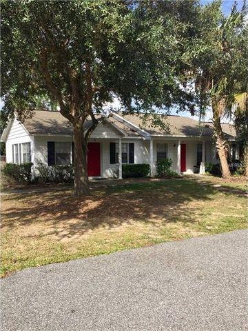 1011 E Orange Ave Apt 5, Eustis, FL 32726