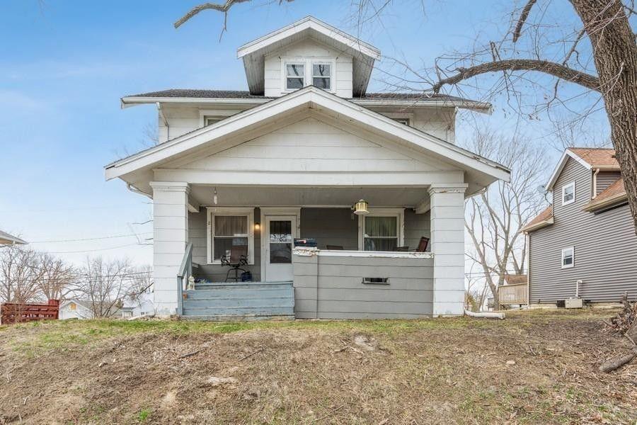 1924 MT Vernon Rd SE Cedar Rapids, IA 52403
