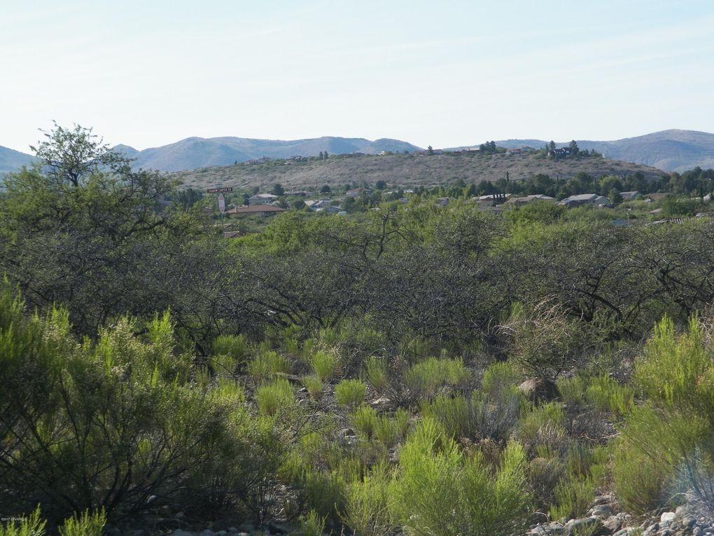 601 N Skyline Blvd, Clarkdale, AZ 86324