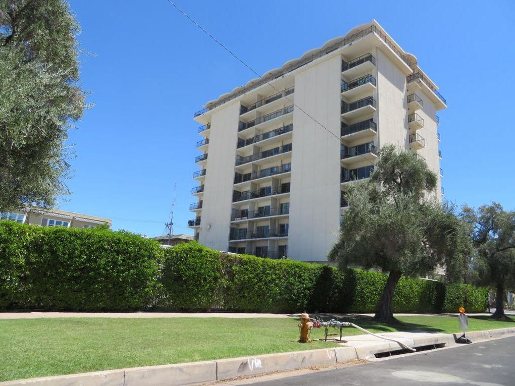 805 N 4th Ave Unit 101, Phoenix, AZ 85003