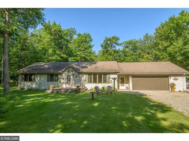 6879 18th ave nw walker mn 56484 home for sale and