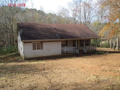 257 County Road 4351, Graham, AL 36263