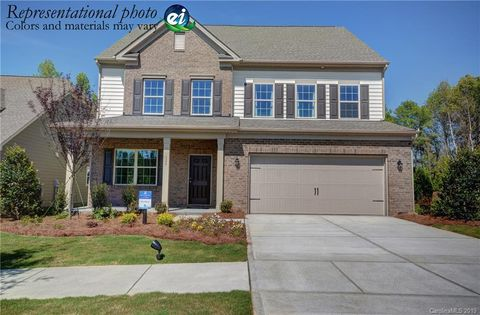 Photo of 13433 Lovell House Dr Lot 214, Charlotte, NC 28273