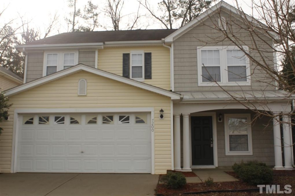 7200 Great Laurel Dr, Raleigh, NC 27616