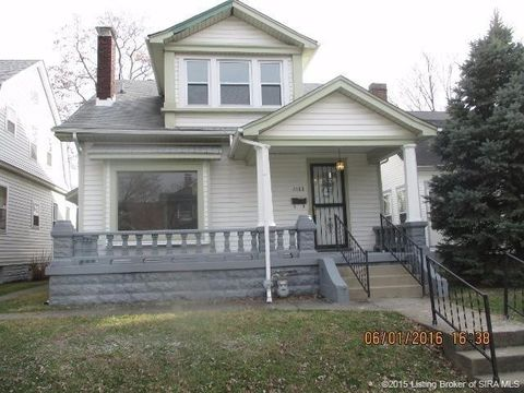 1508 Shelby Pl, New Albany, IN 47150