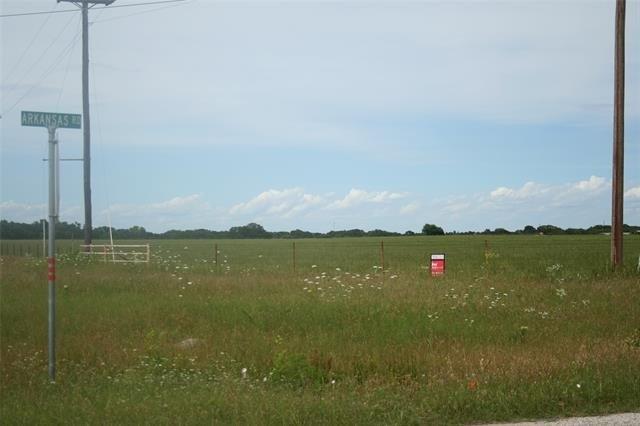 Farm land featured at Arkansas Rd, Sadler, TX 76264