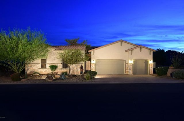 10567 E Mountain Whisper Trl, Gold Canyon, AZ 85118