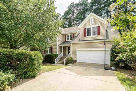 Photo Of 147 Swan Quarter Dr Cary Nc 27519