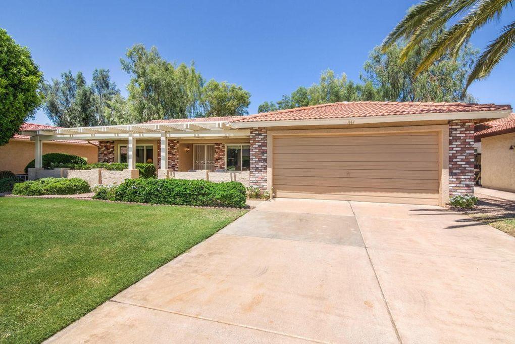 1144 Leisure World, Mesa, AZ 85206