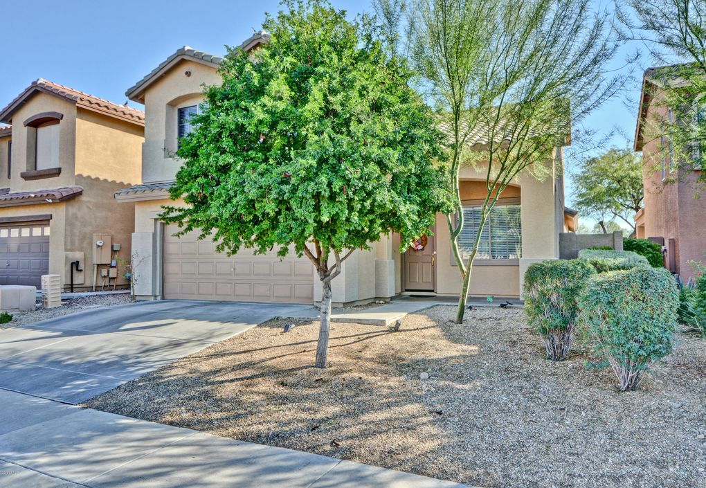 40043 N High Noon Way Anthem, AZ 85086