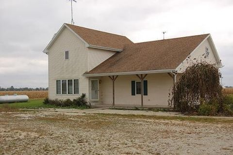 11745 S Us Rt 45/52 Hwy, Manteno, IL 60950