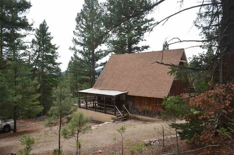 48 Waterfall Dr, Cloudcroft, NM 88317