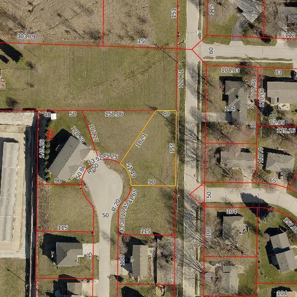 Avoca Iowa Map.E Wood St Parcel 7 Avoca Ia 51521 Realtor Com