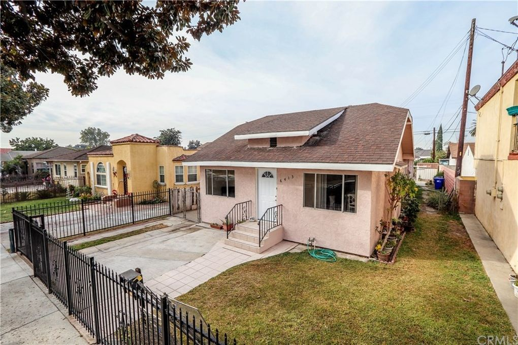 8413 Cypress Ave South Gate, CA 90280