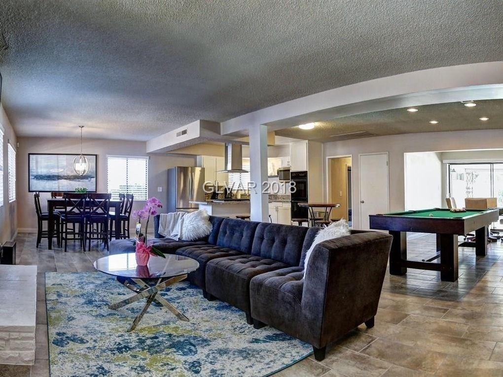 1701 S 17th St, Las Vegas, NV 89104