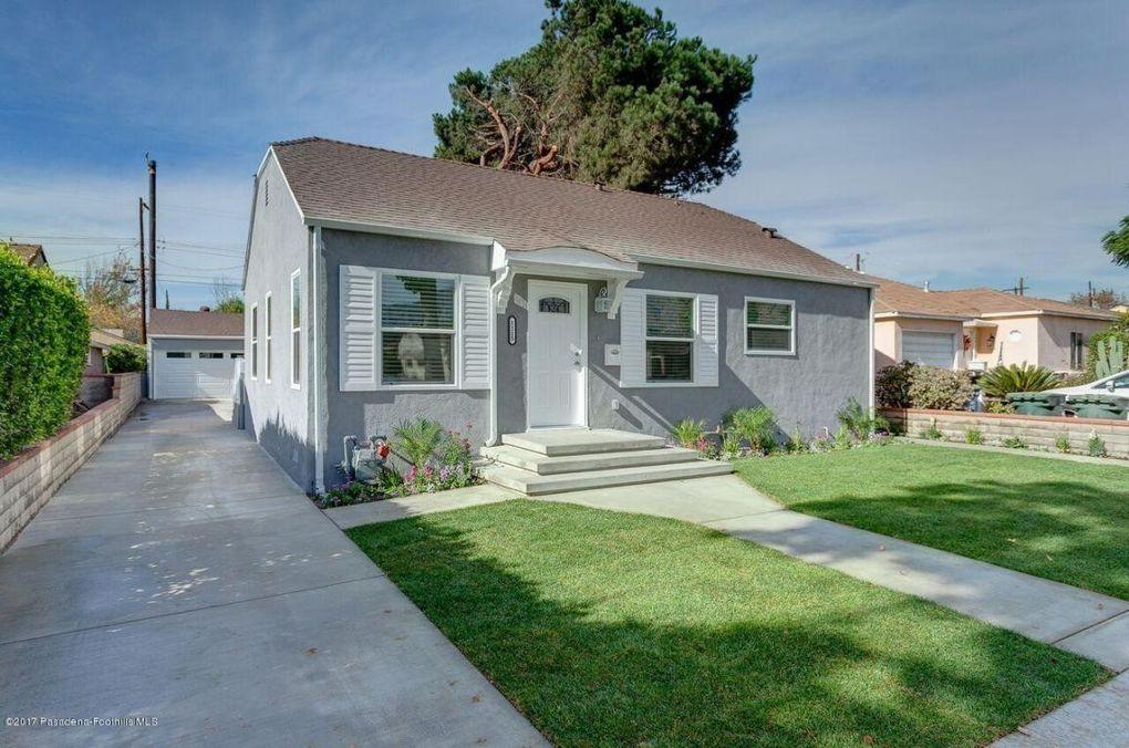 1115 N Sparks St, Burbank, CA 91506