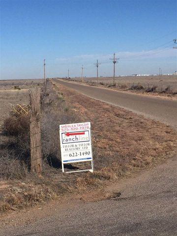 1 Block S Of 26 Pierre Rd, Dexter, NM 88230