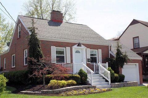 4361 Matson Ave, Deer Park, OH 45236