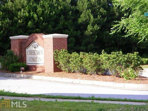 5317 Creekview Way, Morrow, GA 30260