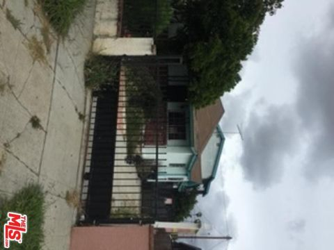 Photo Of 5340 6th Ave, Los Angeles, CA 90043. House For Sale