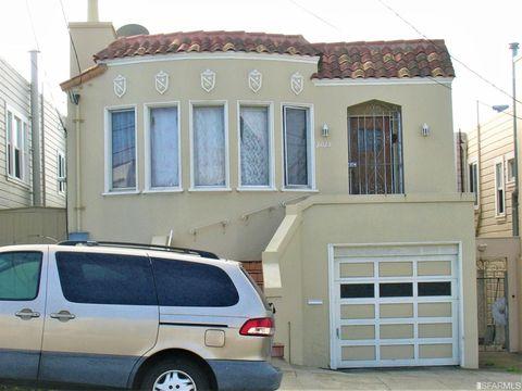 3015 Ulloa St, San Francisco, CA 94116