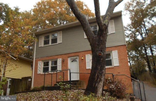 169 Longstreet Ave Fredericksburg, VA 22401