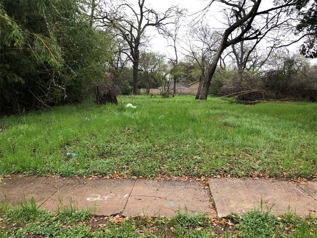 3510 Wendelkin St Lot 7 Dallas, TX 75215