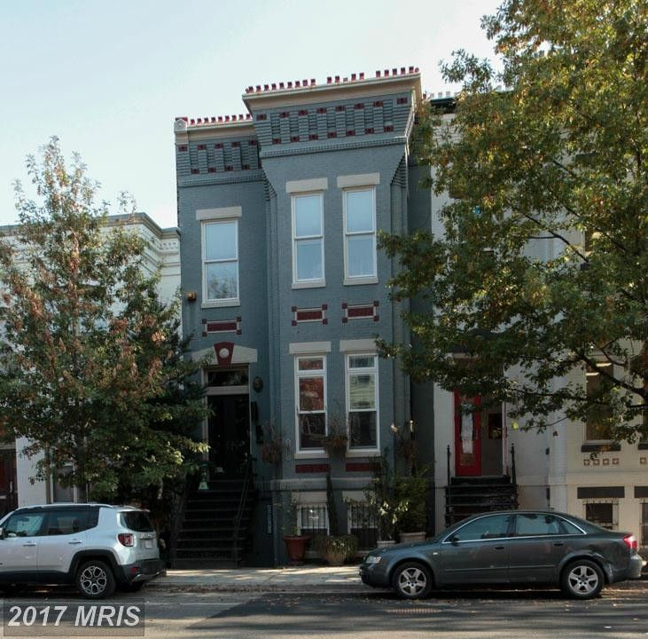 1535 9th St Nw, Washington, DC 20001