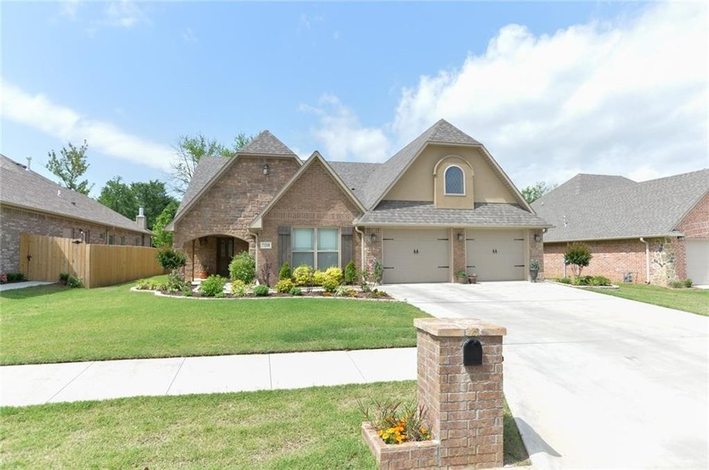 7218 Stonebrook Dr, Fort Smith, AR 72916